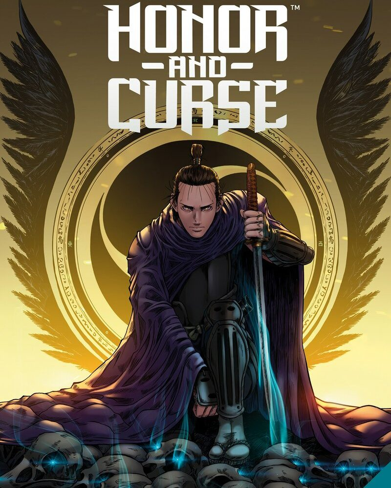 Honor and Curse, Vol. 1: Torn TPB Review
