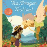 The Tea Dragon Festival Review
