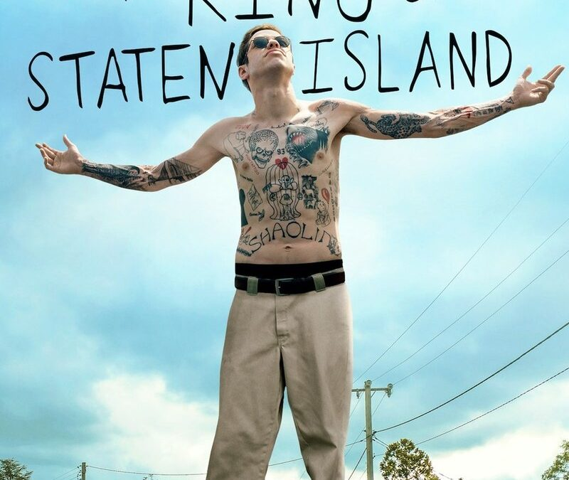 The King of Staten Island Review