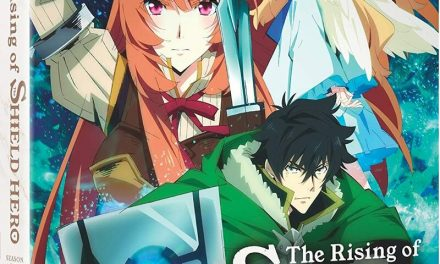 The Rising of the Shield Hero Review