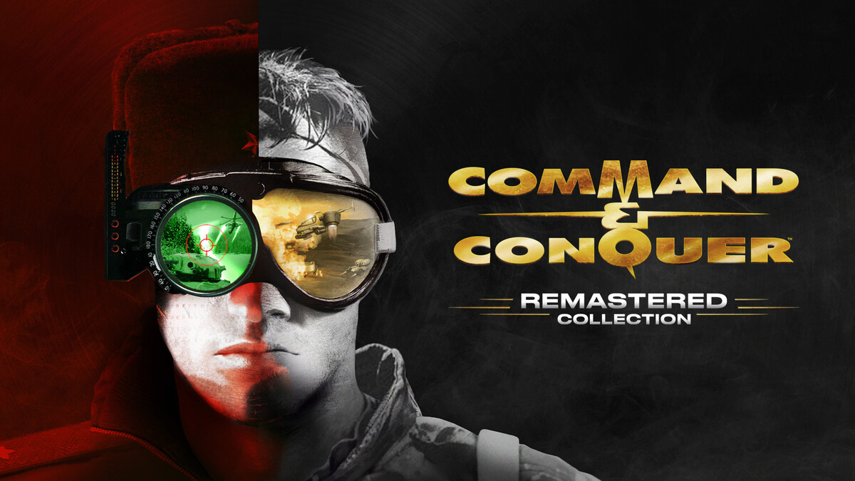 Command & Conquer: Remastered Collection Review