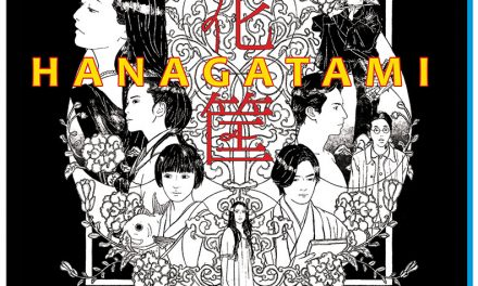 Hanagatami Review