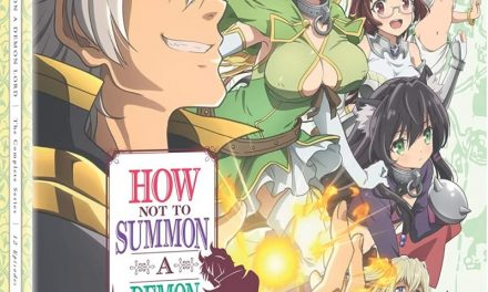 How Not to Summon a Demon Lord Review
