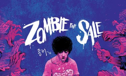 Zombie for Sale Review