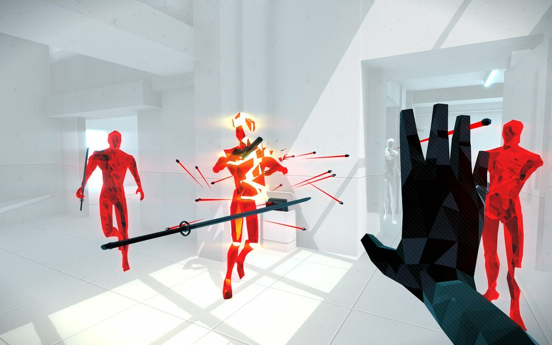 Superhot: Mind Contol Delete Review