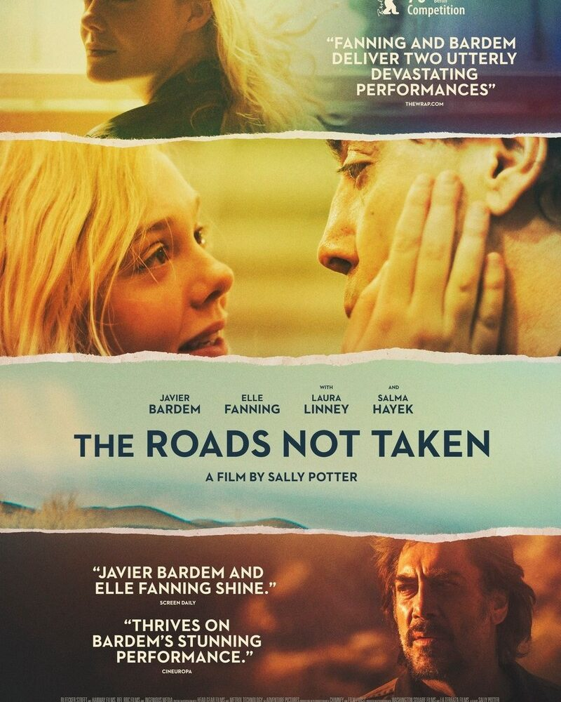 The Roads Not Taken Review