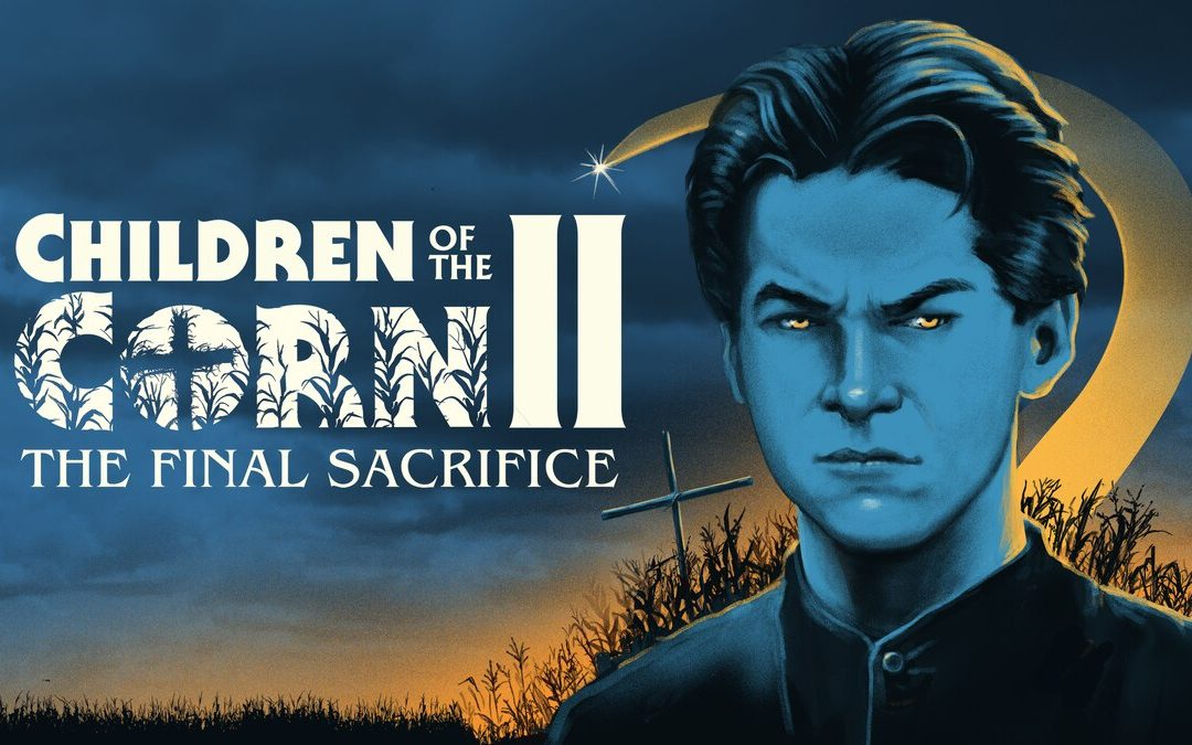 Children of the Corn II: The Final Sacrifice Review