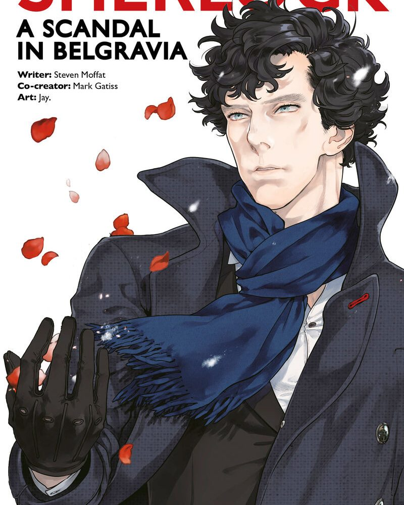 Sherlock: A Scandal in Belgravia Part One Review
