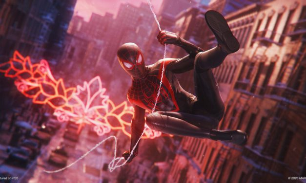 Marvel's Spider-Man: Miles Morales Ultimate Edition Review