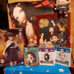 Leanne's Anime Demon Slayer Mystery Box Review