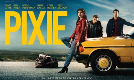 Pixie Review