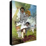 The Promised Neverland – Season 1 Review