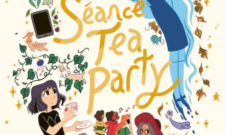 Séance Tea Party Review