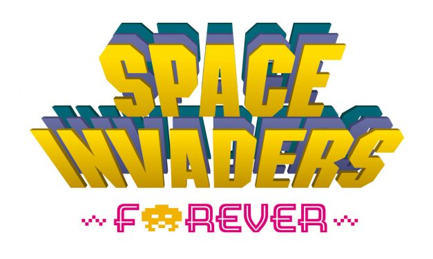 Space Invaders Forever Review
