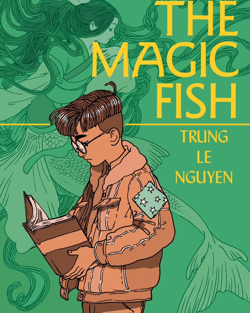 The Magic Fish Review