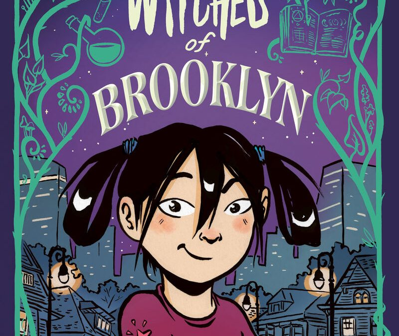 Witches of Brooklyn Review