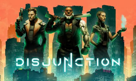 Disjunction Review