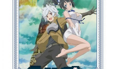 Is It Wrong to Try to Pick Up Girls in a Dungeon? Season 1 & 2 Review