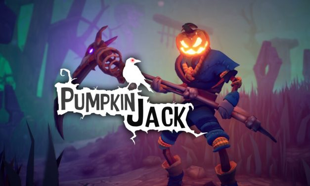 Pumpkin Jack Review