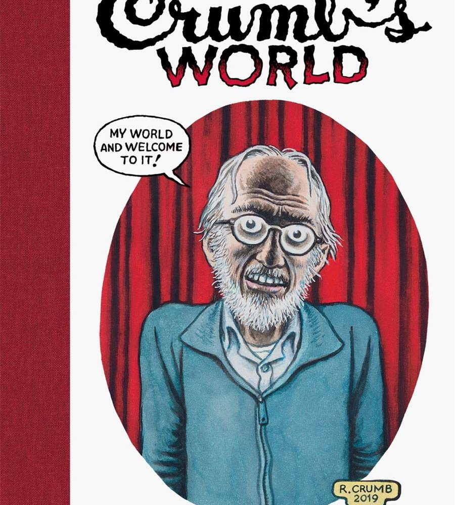 Crumb's World Review