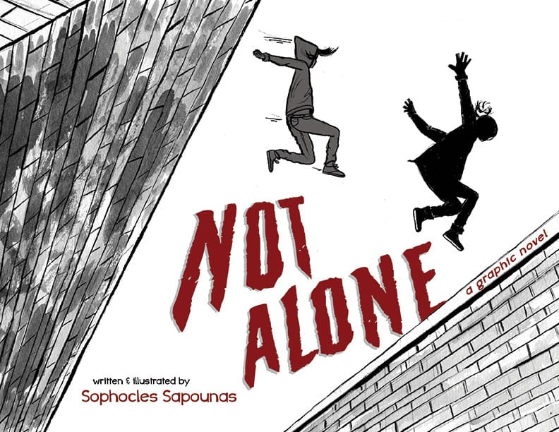 Not Alone Preview