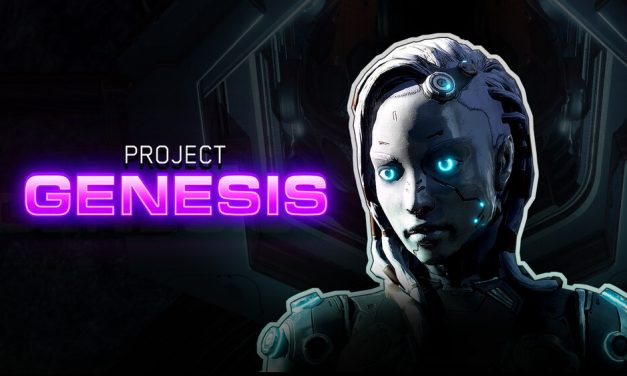 Project Genesis Preview