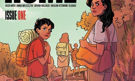 Home #1 Review