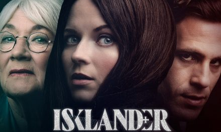 The Isklander Trilogy:Plymouth Point Review