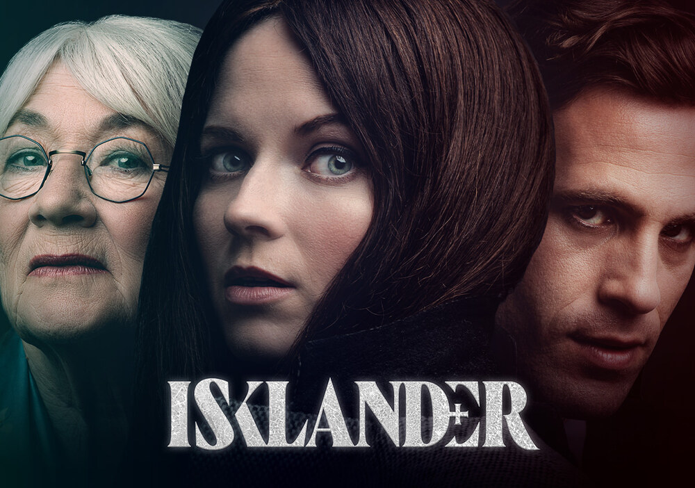 The Isklander Trilogy: The Mermaid's Tongue & The Kindling Hour Review