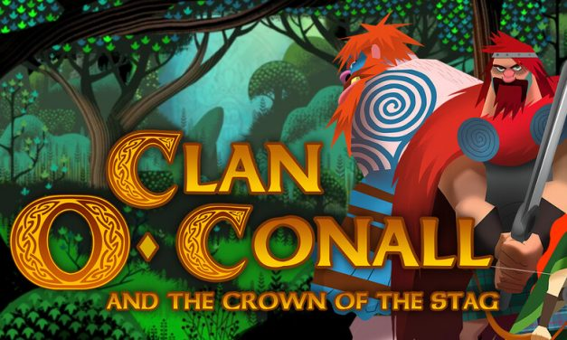 Clan O'Conall and the Crown of the Stag Review