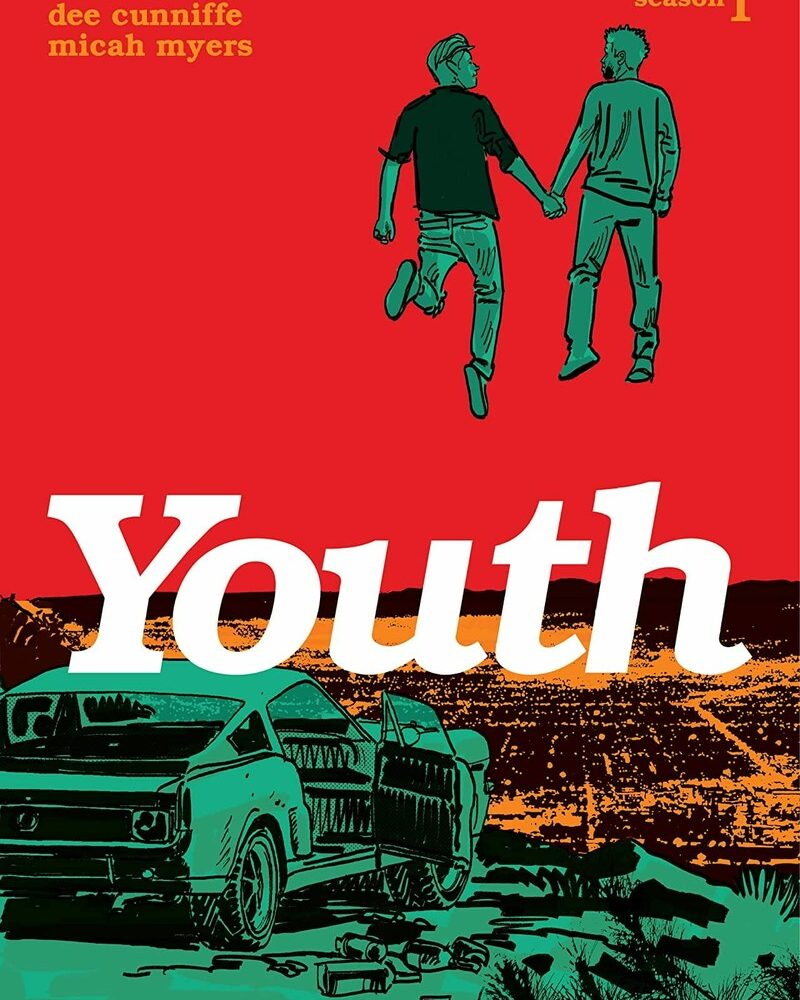 Youth Volume 1 Review