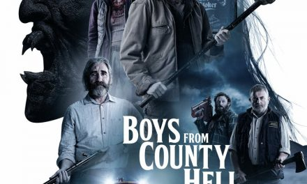 Boys from County Hell Review