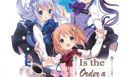 Is The Order A Rabbit? – Complete Season One Review
