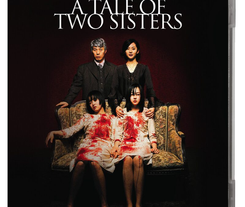 A Tale of Two Sisters Review