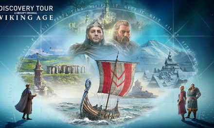 Discovery Tour: Viking Age Review