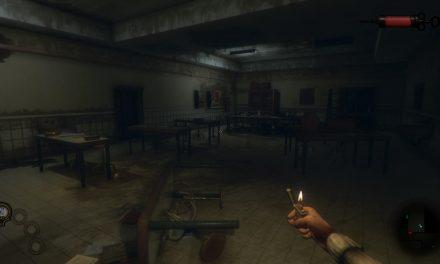 The Crow's Eye – Gameplay Trailer