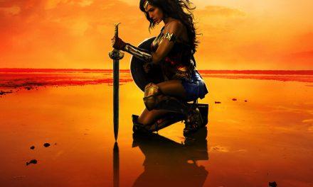 Wonder Woman – Origin Trailer