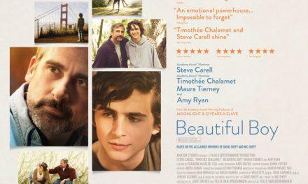 Beautiful Boy Review