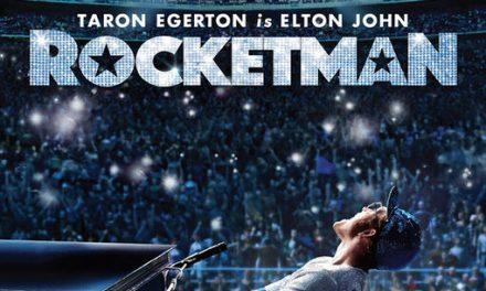 Rocketman Review