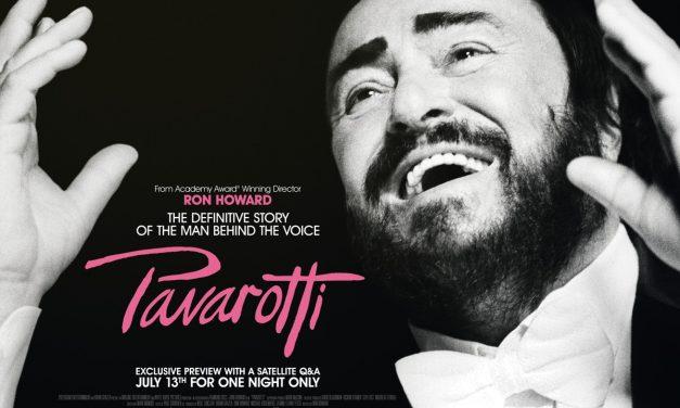 Pavarotti Review