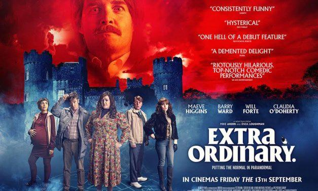 Extra Ordinary Review