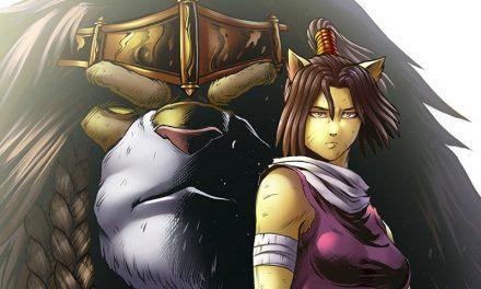 Battlecats Vol. 2 #1-4 Review