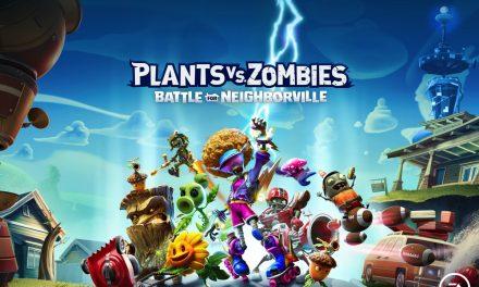 Plants vs. Zombies: Battle for Neighborville Review