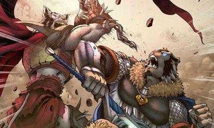 Battlecats Vol. 2 #5-6 Review