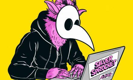 Silver Sprocket Posting Comics Online for Free
