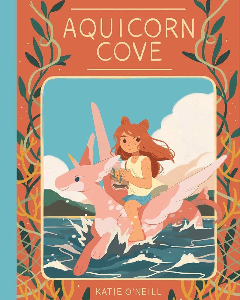 Aquicorn Cove Review