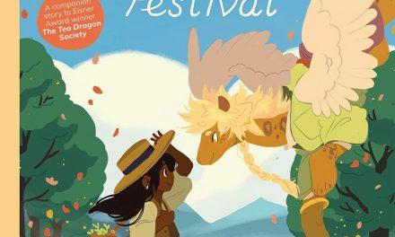 The Tea Dragon Festival Review