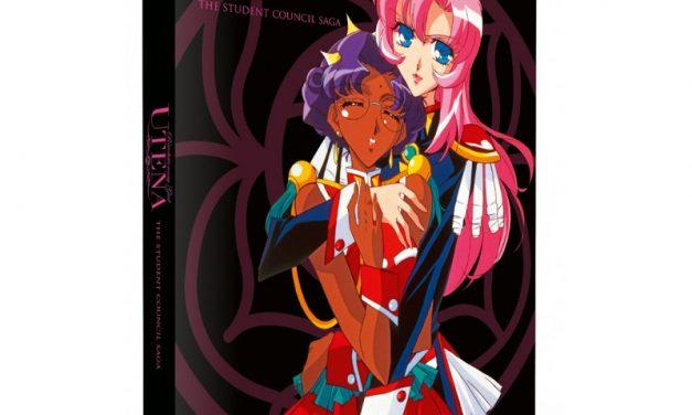 Revolutionary Girl Utena Complete Series Review