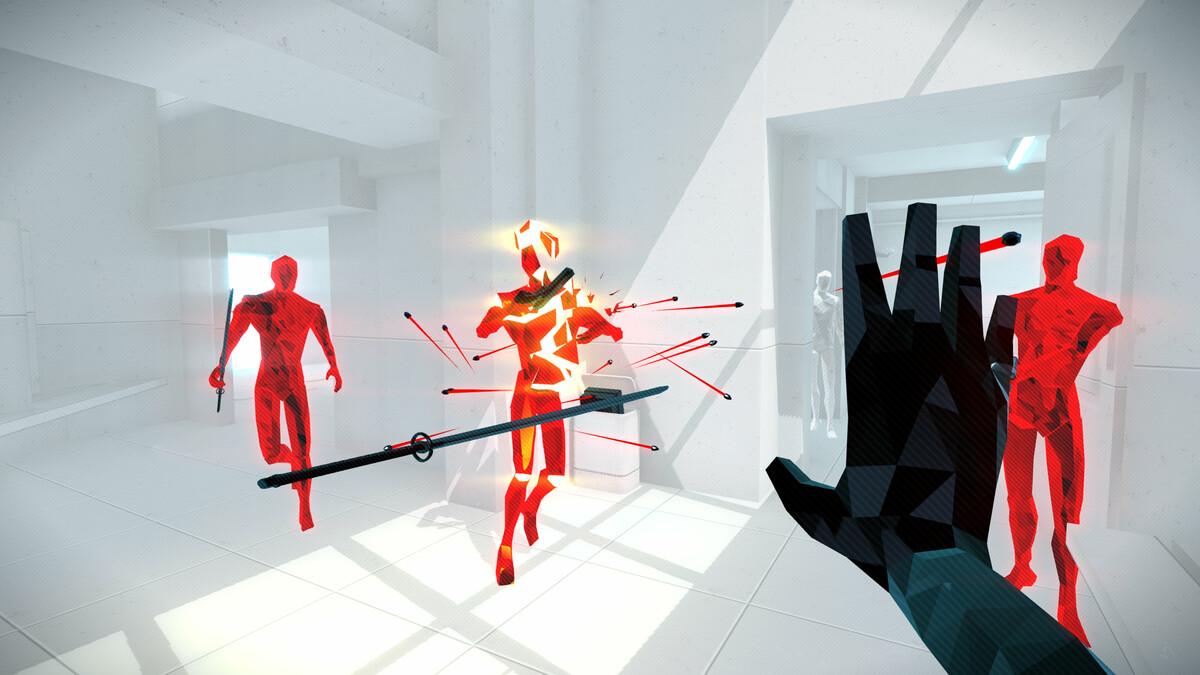 Superhot: Mind Contol Delete Review