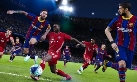 eFootball PES 2021 Season Update Review